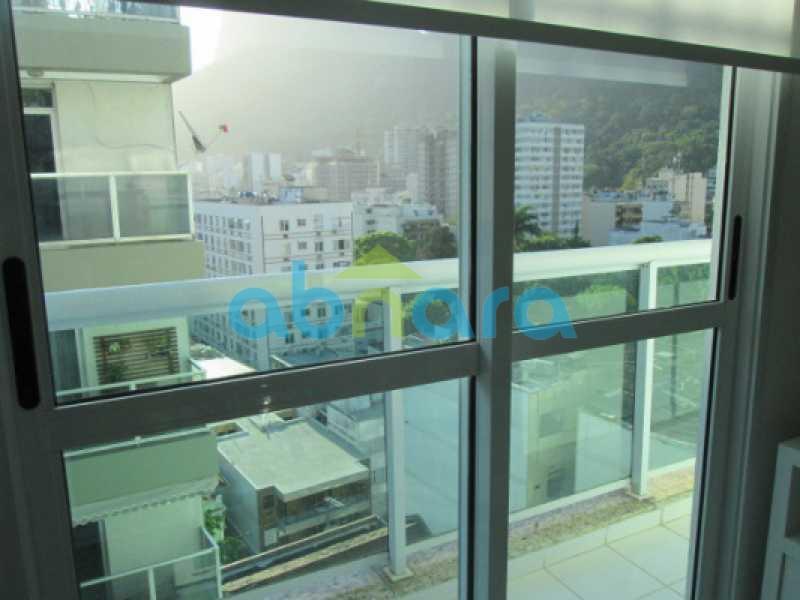 IMG_9503 - Cobertura Botafogo, Rio de Janeiro, RJ À Venda, 2 Quartos, 60m² - CPCO20012 - 5