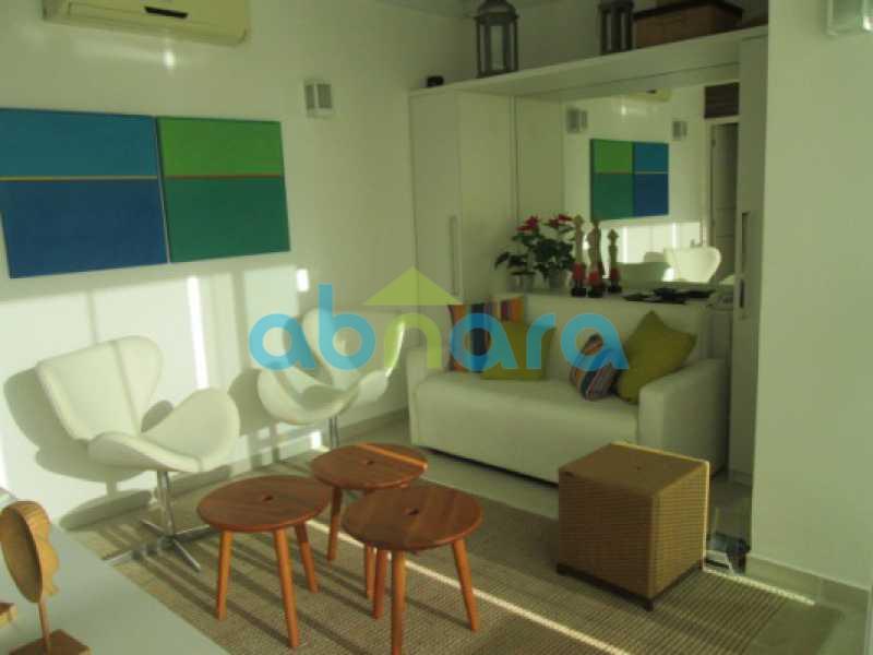 IMG_9529 - Cobertura Botafogo, Rio de Janeiro, RJ À Venda, 2 Quartos, 60m² - CPCO20012 - 19