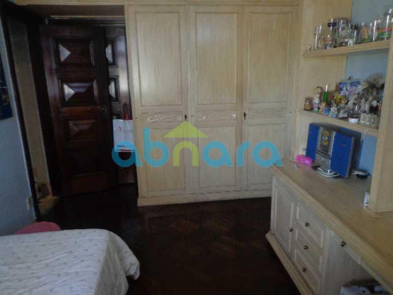 DSC07860 - Apartamento Flamengo, Rio de Janeiro, RJ À Venda, 4 Quartos, 255m² - CPAP40110 - 10