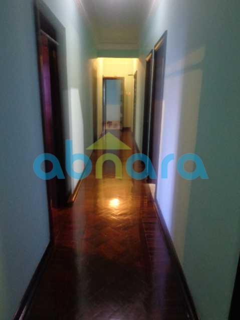 DSC07870 - Apartamento Flamengo, Rio de Janeiro, RJ À Venda, 4 Quartos, 255m² - CPAP40110 - 16