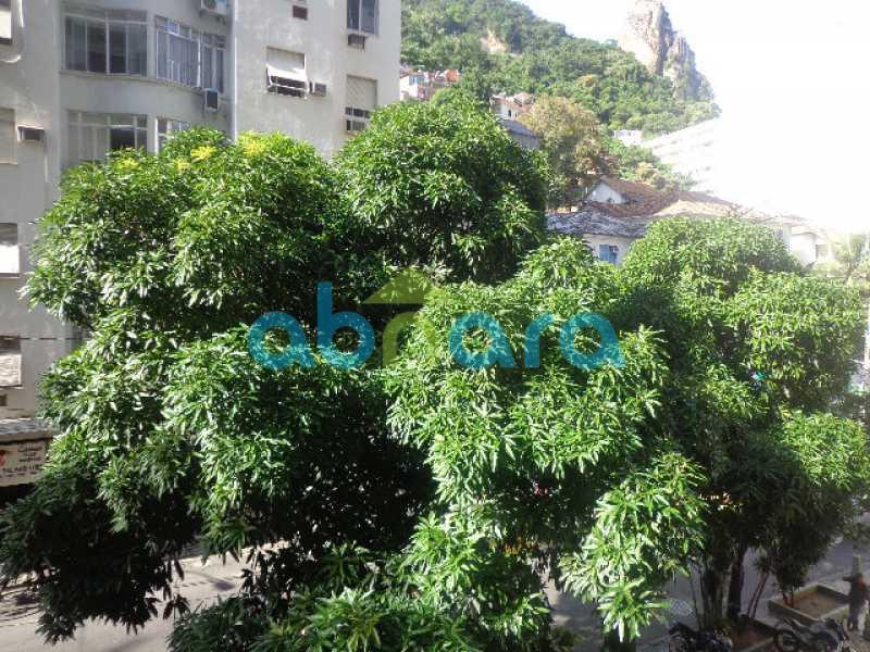 DSC08223 - 2 quartos com dependência e vaga na escritura, Copacabana - CPAP20132 - 6