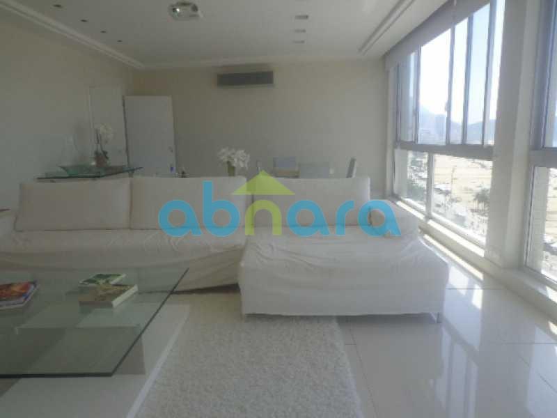 4 - Apartamento À Venda - Copacabana - Rio de Janeiro - RJ - CPAP30270 - 3