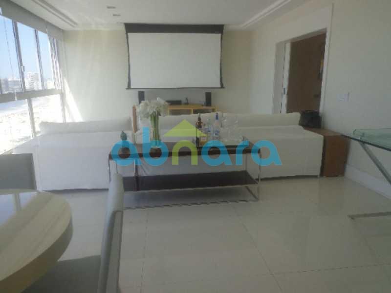 5 - Apartamento À Venda - Copacabana - Rio de Janeiro - RJ - CPAP30270 - 7