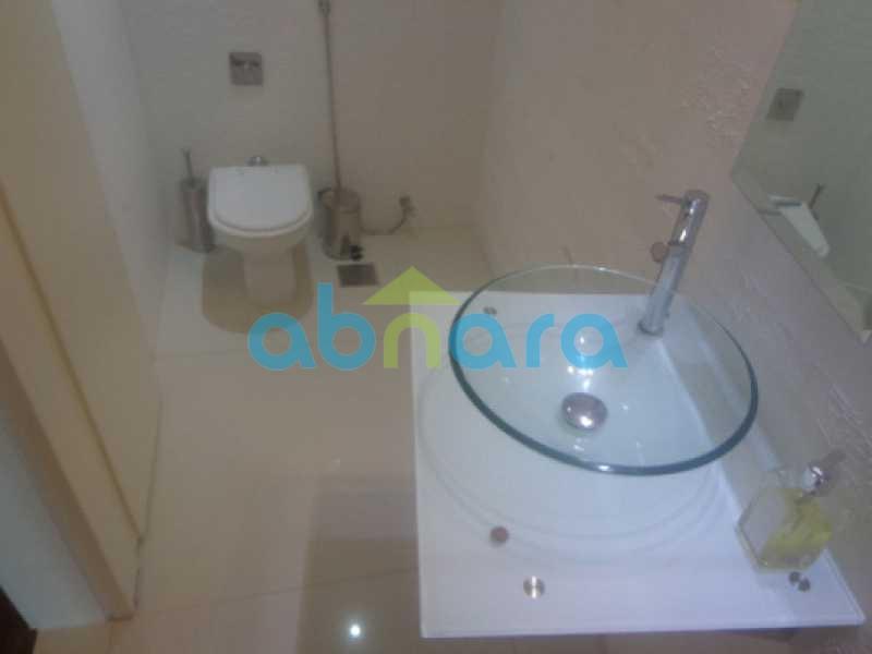 11 - Apartamento À Venda - Copacabana - Rio de Janeiro - RJ - CPAP30270 - 13
