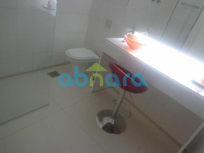 12 - Apartamento À Venda - Copacabana - Rio de Janeiro - RJ - CPAP30270 - 14