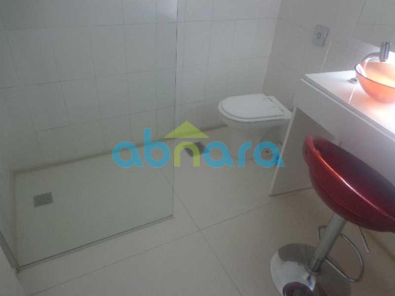 DSC06600 - Apartamento À Venda - Copacabana - Rio de Janeiro - RJ - CPAP30270 - 18