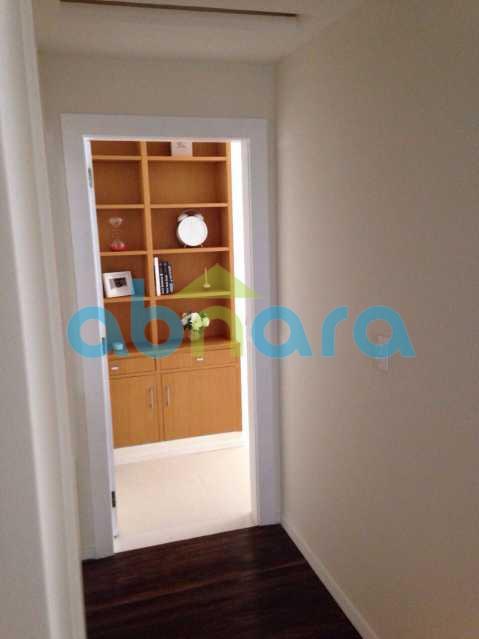 3 - Apartamento À Venda - Copacabana - Rio de Janeiro - RJ - CPAP30270 - 22