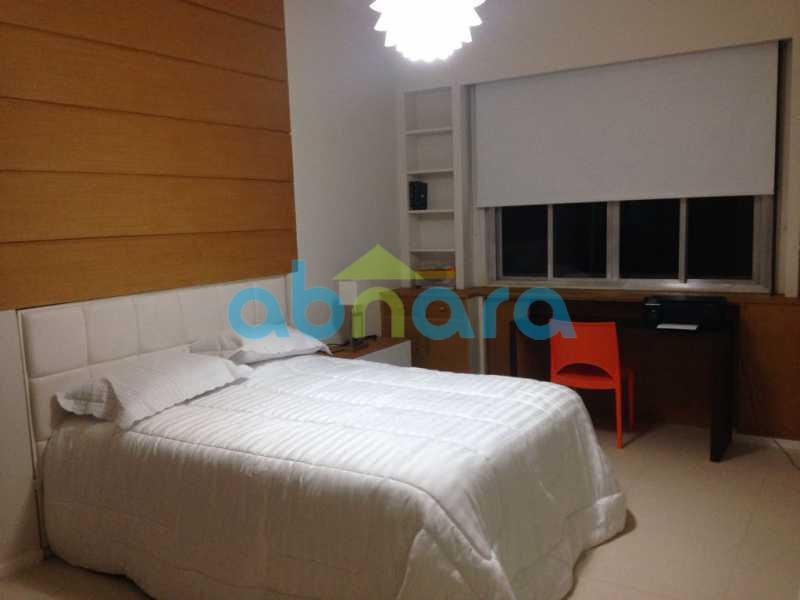 7 - Apartamento À Venda - Copacabana - Rio de Janeiro - RJ - CPAP30270 - 26