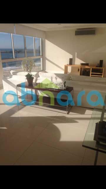 11 - Apartamento À Venda - Copacabana - Rio de Janeiro - RJ - CPAP30270 - 29