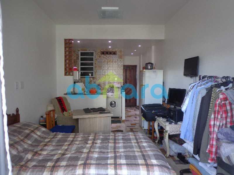 DSC00446 - Apartamento À VENDA, Centro, Rio de Janeiro, RJ - CPAP10110 - 1