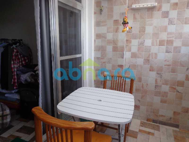 DSC00448 - Apartamento À VENDA, Centro, Rio de Janeiro, RJ - CPAP10110 - 7