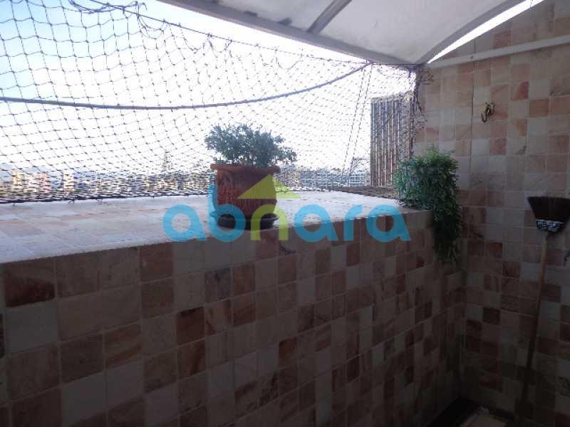 DSC00450 - Apartamento À VENDA, Centro, Rio de Janeiro, RJ - CPAP10110 - 9
