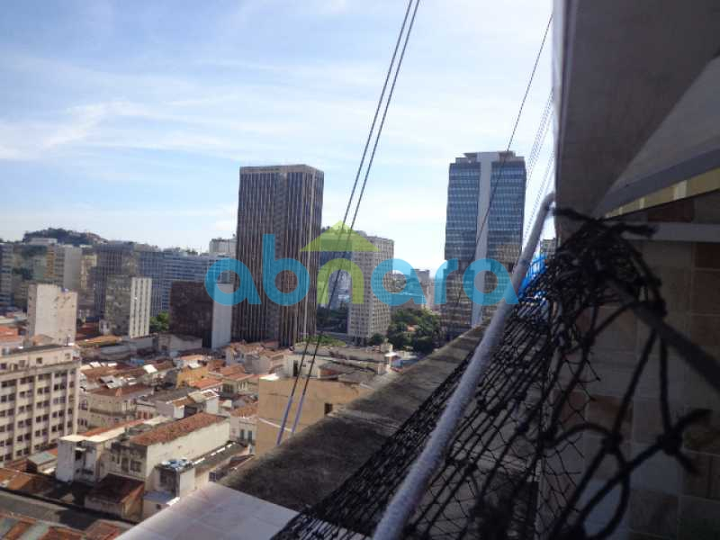 DSC00455 - Apartamento À VENDA, Centro, Rio de Janeiro, RJ - CPAP10110 - 14