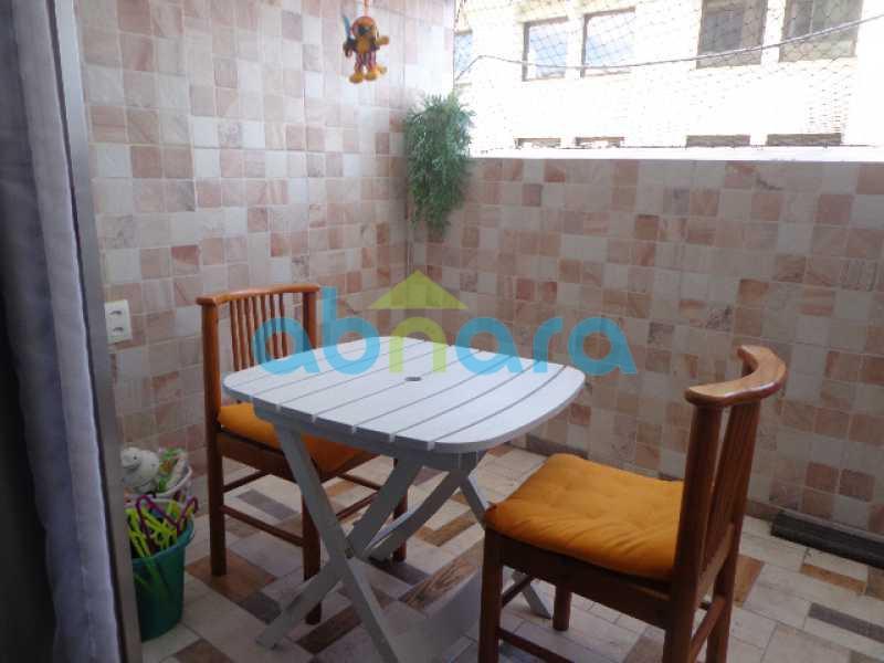 DSC00456 - Apartamento À VENDA, Centro, Rio de Janeiro, RJ - CPAP10110 - 15