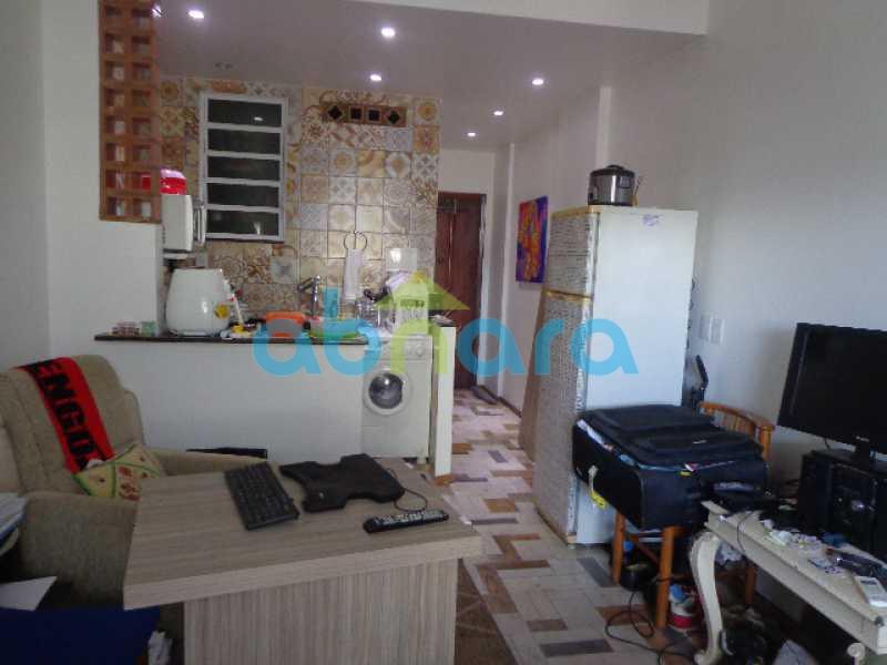 DSC00457 - Apartamento À VENDA, Centro, Rio de Janeiro, RJ - CPAP10110 - 4