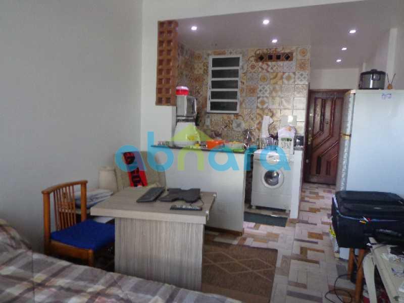 DSC00458 - Apartamento À VENDA, Centro, Rio de Janeiro, RJ - CPAP10110 - 13