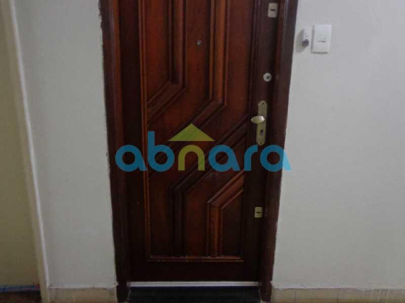 DSC00460 - Apartamento À VENDA, Centro, Rio de Janeiro, RJ - CPAP10110 - 17