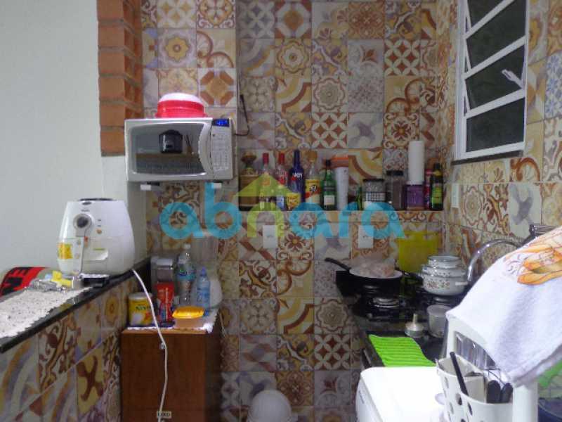 DSC00436 - Apartamento À VENDA, Centro, Rio de Janeiro, RJ - CPAP10110 - 19