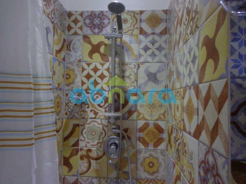 DSC00439 - Apartamento À VENDA, Centro, Rio de Janeiro, RJ - CPAP10110 - 22