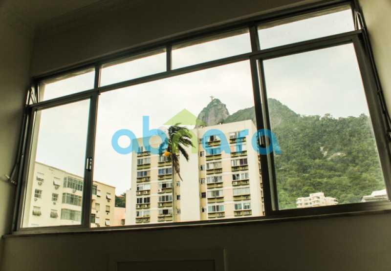 07649-1 - Apartamento 3 quartos à venda Humaitá, Rio de Janeiro - R$ 970.000 - CPAP30312 - 1