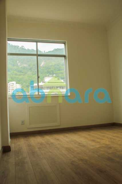 07649-3 - Apartamento 3 quartos à venda Humaitá, Rio de Janeiro - R$ 970.000 - CPAP30312 - 4