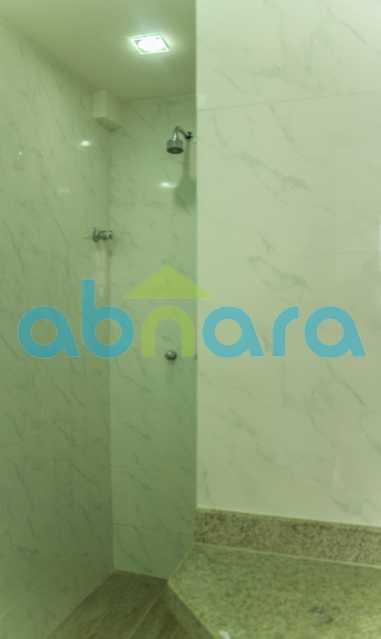 07649-4 - Apartamento 3 quartos à venda Humaitá, Rio de Janeiro - R$ 970.000 - CPAP30312 - 5