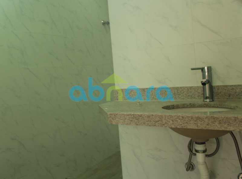 07649-5 - Apartamento 3 quartos à venda Humaitá, Rio de Janeiro - R$ 970.000 - CPAP30312 - 6