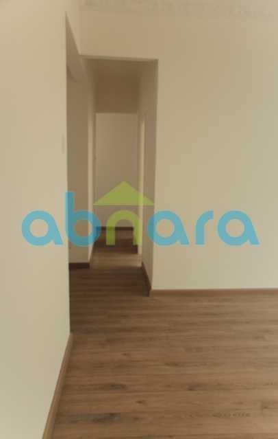 07649-6 - Apartamento 3 quartos à venda Humaitá, Rio de Janeiro - R$ 970.000 - CPAP30312 - 7