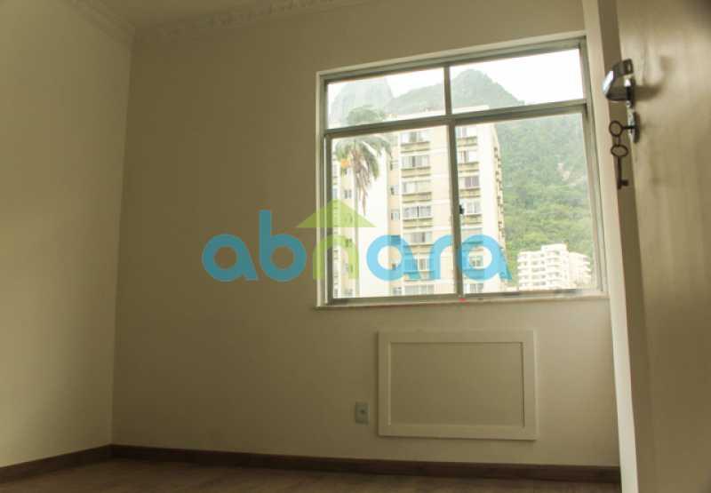 07649-8 - Apartamento 3 quartos à venda Humaitá, Rio de Janeiro - R$ 970.000 - CPAP30312 - 9
