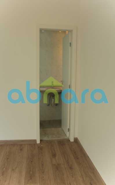 07649-9 - Apartamento 3 quartos à venda Humaitá, Rio de Janeiro - R$ 970.000 - CPAP30312 - 10