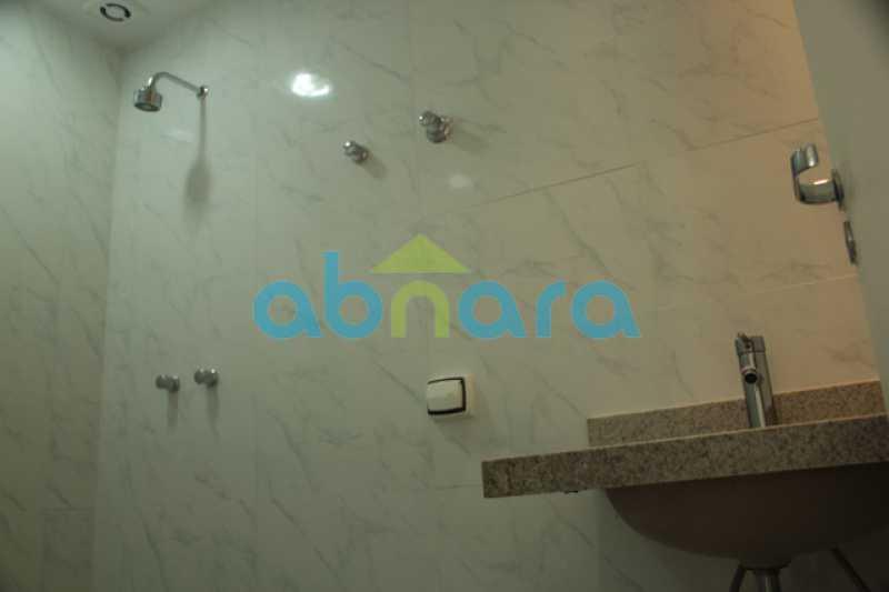 07649-10 - Apartamento 3 quartos à venda Humaitá, Rio de Janeiro - R$ 970.000 - CPAP30312 - 11