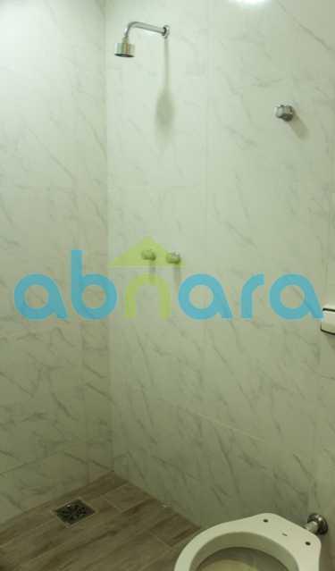 07649-11 - Apartamento 3 quartos à venda Humaitá, Rio de Janeiro - R$ 970.000 - CPAP30312 - 12