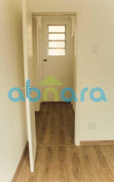 07649-12 - Apartamento 3 quartos à venda Humaitá, Rio de Janeiro - R$ 970.000 - CPAP30312 - 13