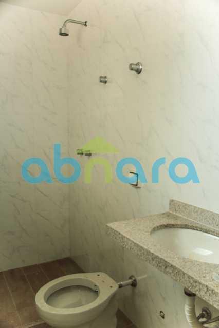 07649-13 - Apartamento 3 quartos à venda Humaitá, Rio de Janeiro - R$ 970.000 - CPAP30312 - 14