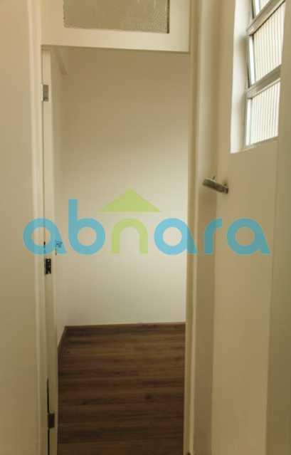 07649-14 - Apartamento 3 quartos à venda Humaitá, Rio de Janeiro - R$ 970.000 - CPAP30312 - 15