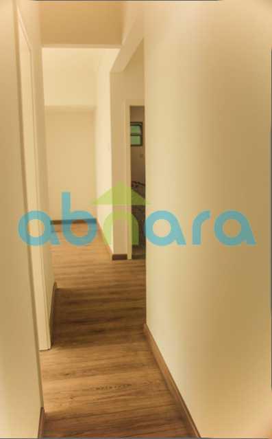 07649-16 - Apartamento 3 quartos à venda Humaitá, Rio de Janeiro - R$ 970.000 - CPAP30312 - 17