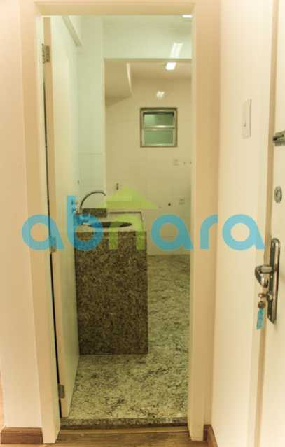 07649-17 - Apartamento 3 quartos à venda Humaitá, Rio de Janeiro - R$ 970.000 - CPAP30312 - 18