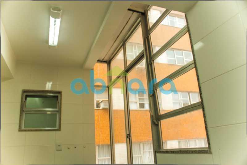07649-18 - Apartamento 3 quartos à venda Humaitá, Rio de Janeiro - R$ 970.000 - CPAP30312 - 19