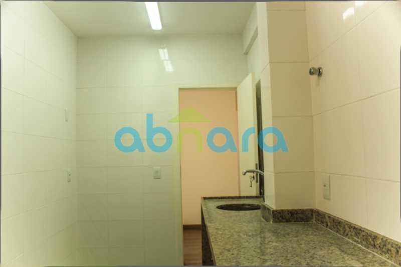 07649-19 - Apartamento 3 quartos à venda Humaitá, Rio de Janeiro - R$ 970.000 - CPAP30312 - 20