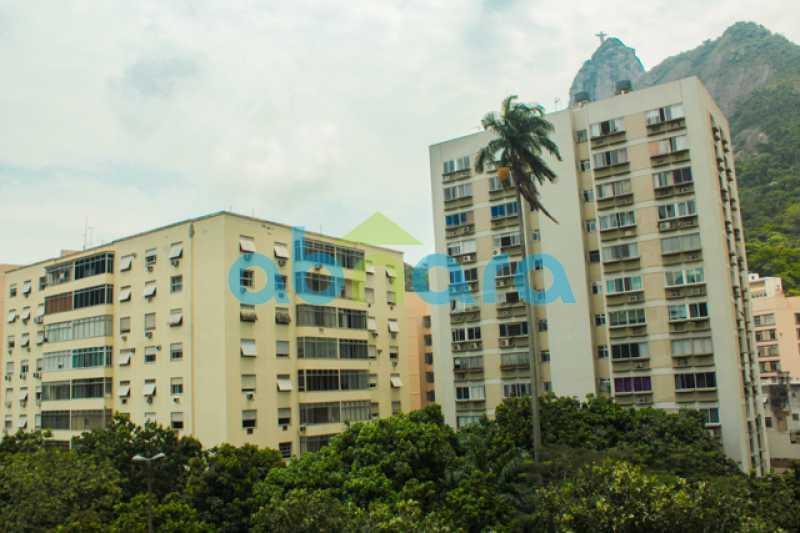 07649-20 - Apartamento 3 quartos à venda Humaitá, Rio de Janeiro - R$ 970.000 - CPAP30312 - 21