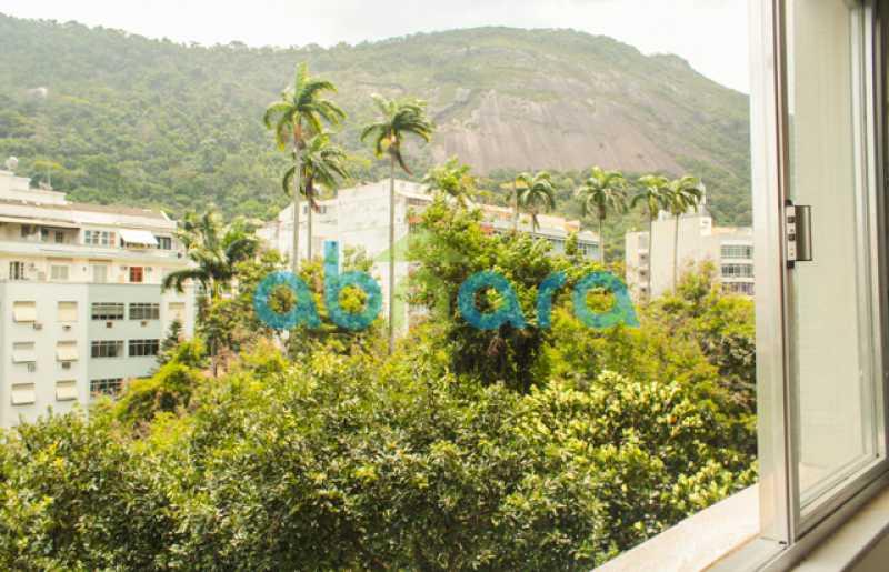 07649-21 - Apartamento 3 quartos à venda Humaitá, Rio de Janeiro - R$ 970.000 - CPAP30312 - 22