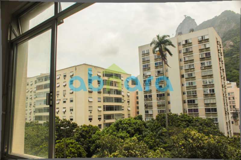 07649-22 - Apartamento 3 quartos à venda Humaitá, Rio de Janeiro - R$ 970.000 - CPAP30312 - 23