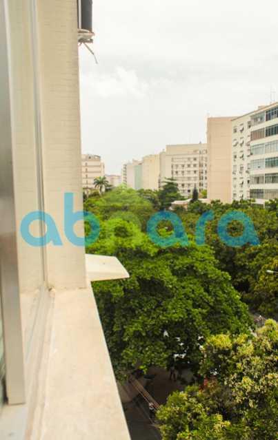 07649-24 - Apartamento 3 quartos à venda Humaitá, Rio de Janeiro - R$ 970.000 - CPAP30312 - 24