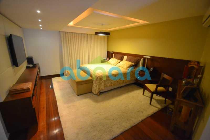 17-22 - Casa em Condomínio Barra da Tijuca, Rio de Janeiro, RJ À Venda, 5 Quartos, 700m² - CPCN50003 - 4