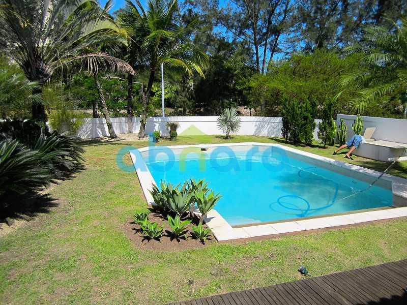 IMG_4563 - Casa em Condomínio Barra da Tijuca, Rio de Janeiro, RJ À Venda, 5 Quartos, 1100m² - CPCN50001 - 7