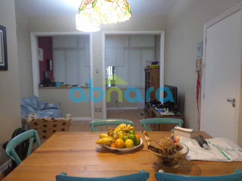 5 - Apartamento 2 quartos à venda Copacabana, Rio de Janeiro - R$ 1.050.000 - CPAP20183 - 6