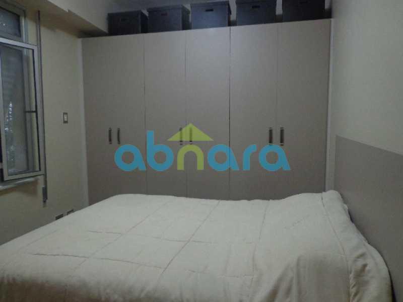 6 - Apartamento 2 quartos à venda Copacabana, Rio de Janeiro - R$ 1.050.000 - CPAP20183 - 7