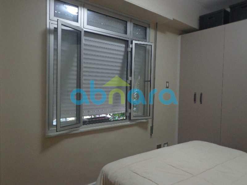 7 - Apartamento 2 quartos à venda Copacabana, Rio de Janeiro - R$ 1.050.000 - CPAP20183 - 8