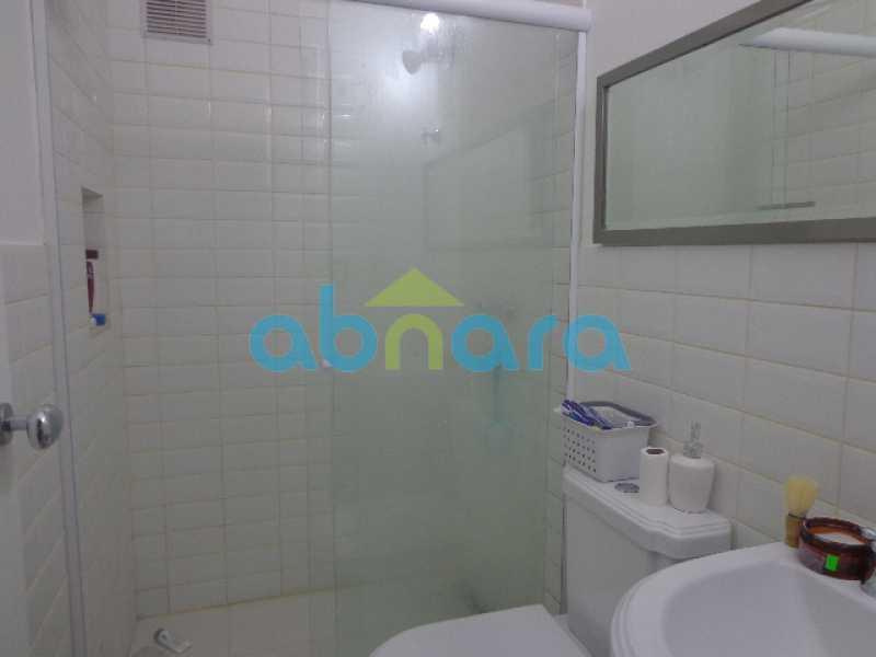 8 - Apartamento 2 quartos à venda Copacabana, Rio de Janeiro - R$ 1.050.000 - CPAP20183 - 9