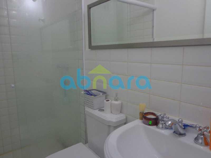 9 - Apartamento 2 quartos à venda Copacabana, Rio de Janeiro - R$ 1.050.000 - CPAP20183 - 10